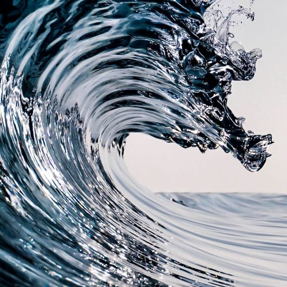 ocean waves brandon imbriale